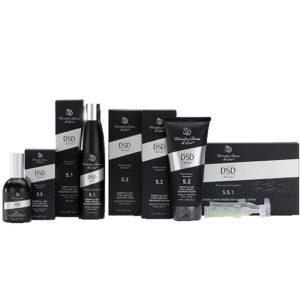 Препараты для восстановления поврежденной структуры волос